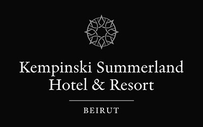 Arab Nation Music Award Sponsor: Kempinsky Summerland