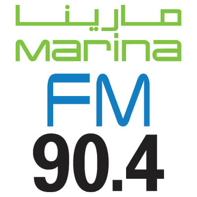Arab Nation Music Award Radio Partner: Marina FM - Kuwait
