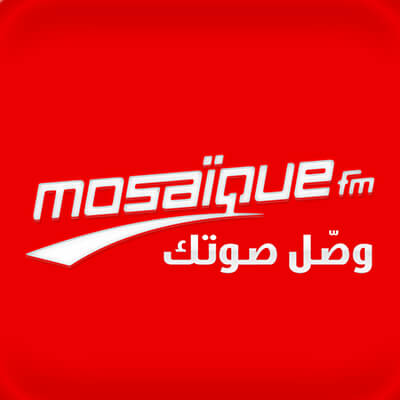 Arab Nation Music Award Radio Partner: Mosaique FM - Tunisia